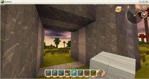 Hướng dẫn cách chế tạo cửa tự động trong Mini World: Block Art (9)