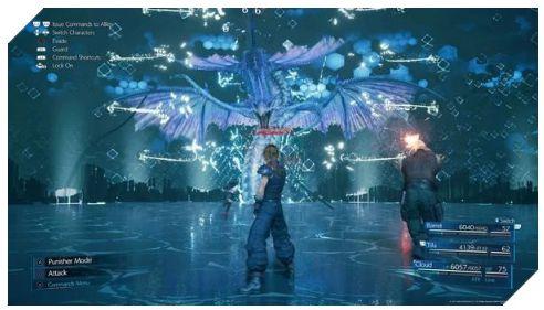 Cách mở khóa Leviathan trong Final Fantasy 7 Remake (3)