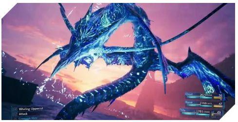 Cách mở khóa Leviathan trong Final Fantasy 7 Remake (5)