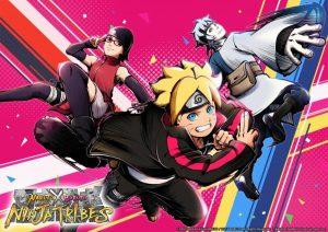 Những game mobile hay về Naruto mà fan Naruto khó lòng bỏ qua (1)
