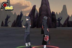 Những game mobile hay về Naruto mà fan Naruto khó lòng bỏ qua (2)