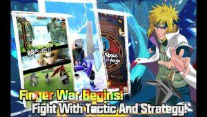 Những game mobile hay về Naruto mà fan Naruto khó lòng bỏ qua (3)