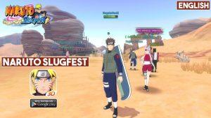 Những game mobile hay về Naruto mà fan Naruto khó lòng bỏ qua (7)