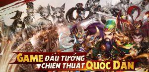 Top 6 game Tam Quốc hay nhất để chơi trên điện thoại năm 2020 (5)