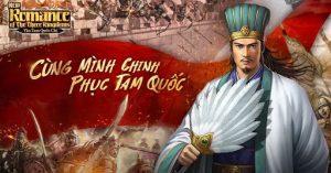 Top 6 game Tam Quốc hay nhất để chơi trên điện thoại năm 2020 (6)