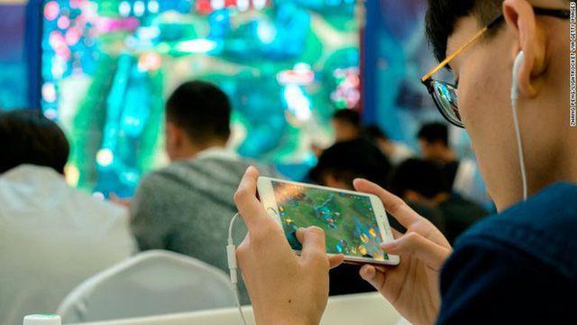 Cách khắc phục lỗi bị giật lag khi chơi game trên điện thoại 2GB Ram (1)