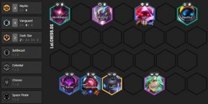 ĐTCL: Những đội hình có hàng tướng chống chịu mạnh mẽ nhất meta (2)