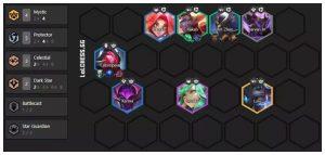 ĐTCL: Những đội hình có hàng tướng chống chịu mạnh mẽ nhất meta (3)