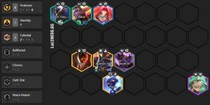 ĐTCL: Những đội hình có hàng tướng chống chịu mạnh mẽ nhất meta (4)