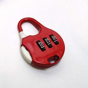 Tìm hiểu về ưu - nhược điểm của các loại ổ khóa mini cho vali hiện nay (2)