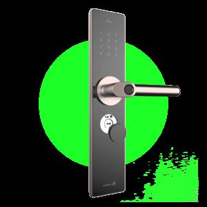Tổng hợp những mẫu khóa cửa kết nối wifi mở từ xa tốt nhất 2020 (4)