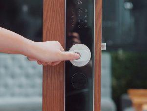 Các loại khóa cửa thông minh hiện nay? Cần lưu ý gì khi mua? (2)