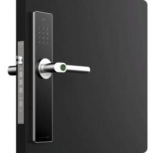 Khóa cửa điện tử thông minh: Giải pháp bảo vệ gia đình an toàn & hiệu quả (2)