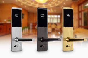 Ổ khóa cửa thông minh cho khách sạn: Giải pháp quản lý khách sạn hiệu quả (2)