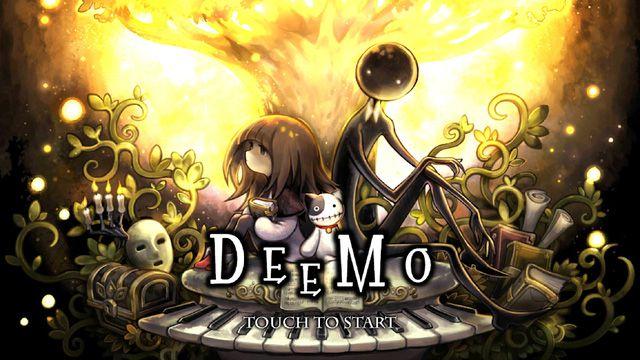 Tải ngay game âm nhạc miễn phí Deemo đứng Top 1 App Store thôi nào! (2)