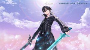 Top 7 nhân vật anime sở hữu khả năng dùng vũ khí siêu đỉnh (2)