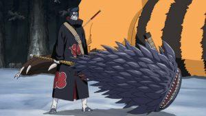 Top 7 nhân vật anime sở hữu khả năng dùng vũ khí siêu đỉnh (5)