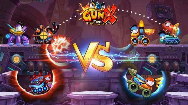 GunX: Fire - Game bắn súng tọa độ đậm chất Việt đến từ NPH Gamota (2)