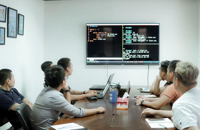 Cloud Server: Chìa khóa thúc đẩy chuyển đổi số trong doanh nghiệp (2)