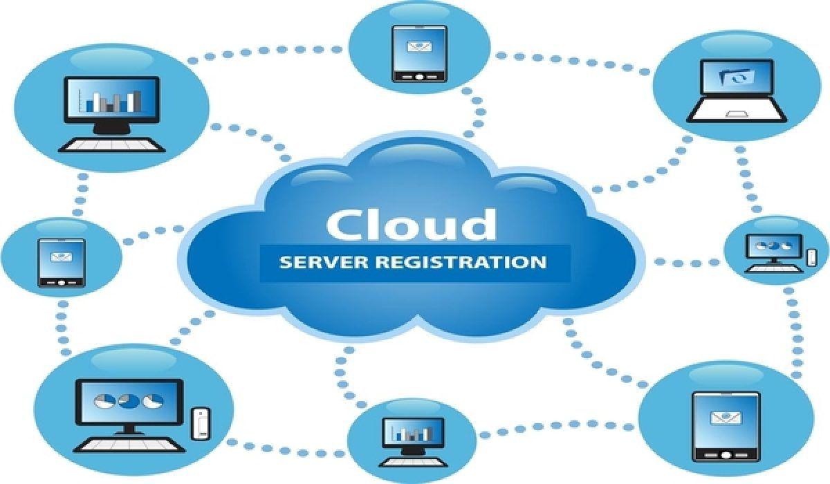 Cloud Server: Chìa khóa thúc đẩy chuyển đổi số trong doanh nghiệp (1)