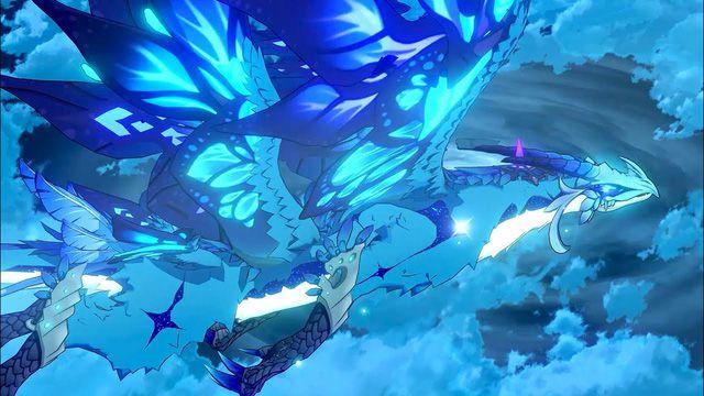 Genshin Impact: Chu kỳ reset của tất cả nguyên liệu và phần thưởng (4)