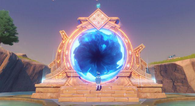 Genshin Impact: Chu kỳ reset của tất cả nguyên liệu và phần thưởng (5)