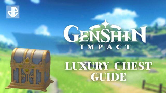 Genshin Impact: Chu kỳ reset của tất cả nguyên liệu và phần thưởng (6)