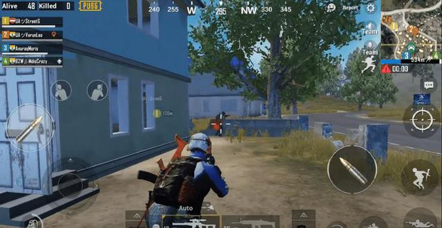 PUBG Mobile: Cách sử dụng thành thạo khẩu súng bắn tỉa VSS (4)