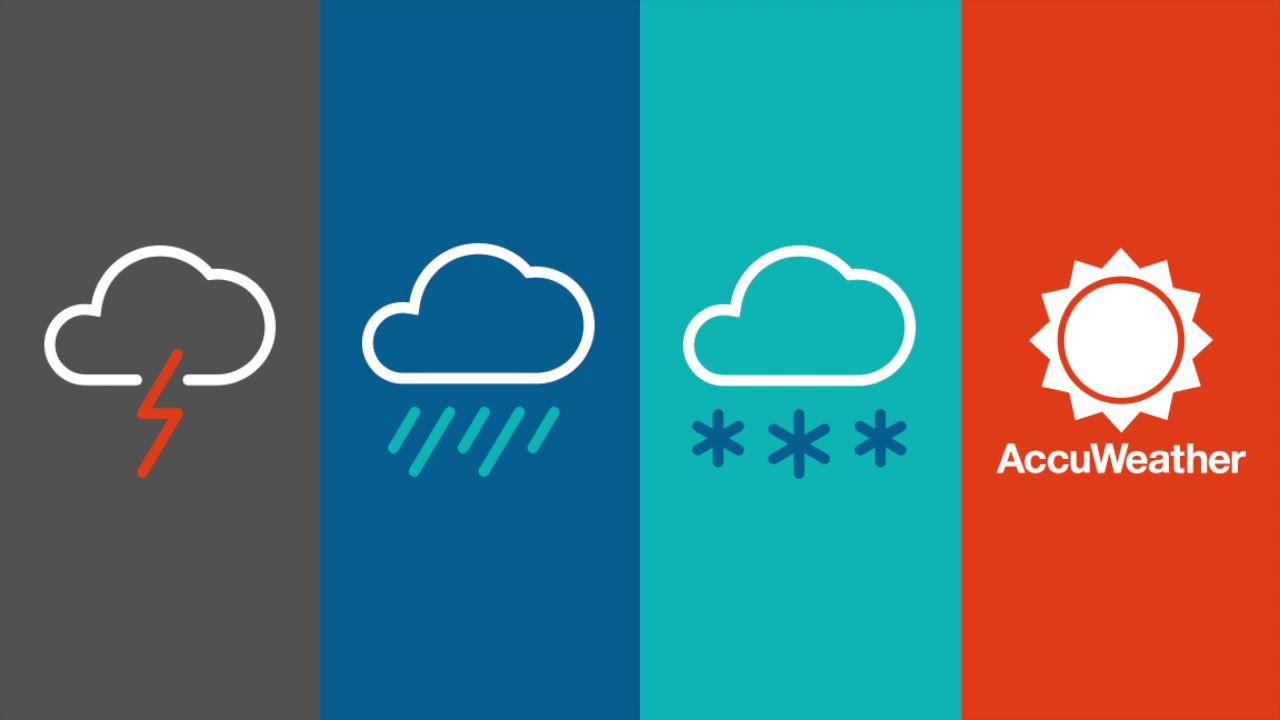 Top 6 app dự báo thời tiết chính xác nhất trên Android & iPhone (2)