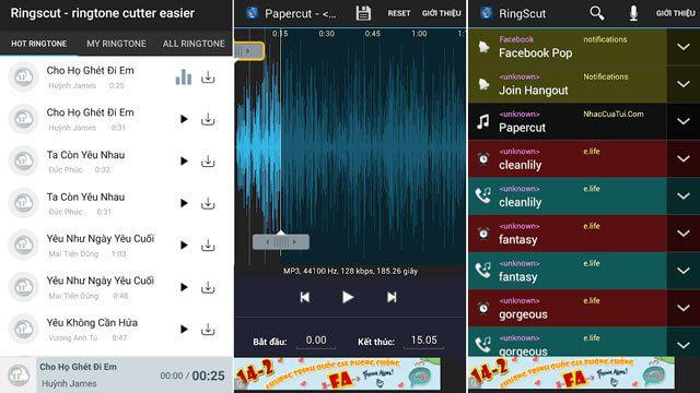 Top 6 ứng dụng cắt nhạc chuông tốt trên điện thoại Android (6)