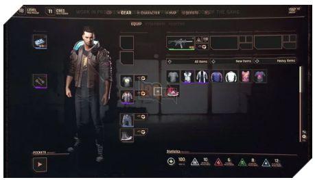 Cyberpunk 2077: 10 mẹo hay mà game thủ cần nhớ trước khi chơi (4)
