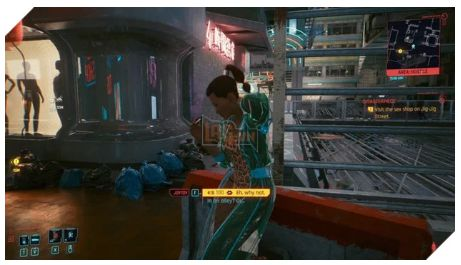 Cyberpunk 2077: 10 mẹo hay mà game thủ cần nhớ trước khi chơi (5)