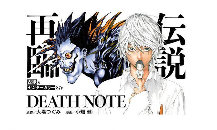 Top 5 siêu phẩm manga có điểm số cao trên BXH MyAnimeList (1)