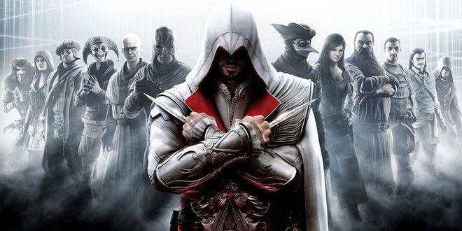 Và đây là 5 tựa game thế giới mở hay nhất của Ubisoft (1)
