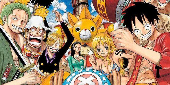 Top 9 manga hay đáng đọc nhất năm 2020 (2)