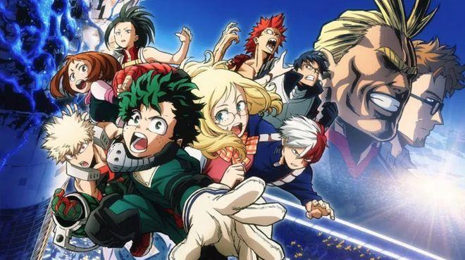 Top 9 manga hay đáng đọc nhất năm 2020 (7)
