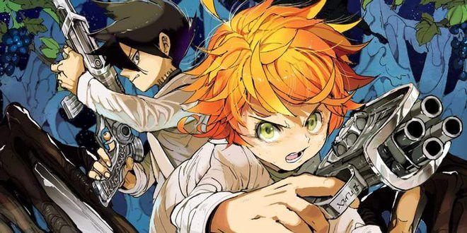 Top 9 manga hay đáng đọc nhất năm 2020 (8)