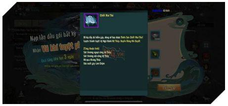 Hướng dẫn cách chơi Võ Lâm Truyền Kỳ 1 Mobile cho tân thủ (2)