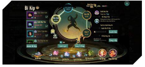 Hướng dẫn cách chơi Võ Lâm Truyền Kỳ 1 Mobile cho tân thủ (3)
