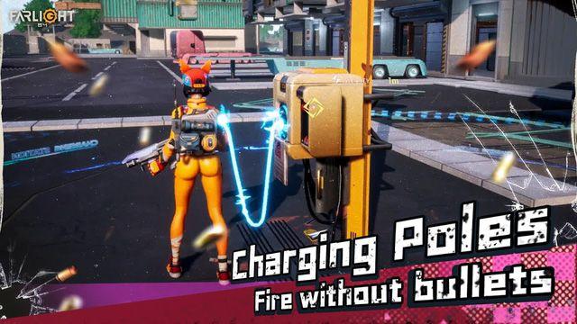 Farlight 84: Tựa game ARPG mới nhất trên nền tảng Mobile (3)
