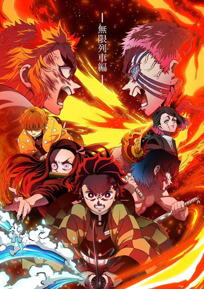 Top 5 anime Nhật Bản có doanh thu cao nhất mọi thời đại (5)