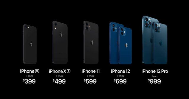 iPhone 13 sẽ có một sự lột xác đáng kể về màn hình? (1)