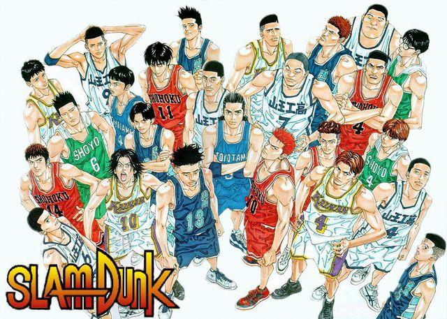 To 10 anime thể thao hay nhất mọi thời đại không thể bỏ qua (10)