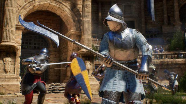 Top 5 game hiệp sĩ thời trung cổ hay nhất trên PC hiện nay (1)
