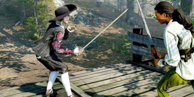 Top 5 game hiệp sĩ thời trung cổ hay nhất trên PC hiện nay (3)