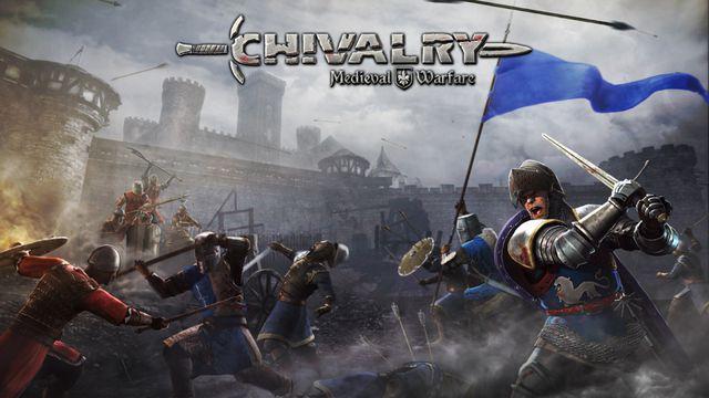 Top 5 game hiệp sĩ thời trung cổ hay nhất trên PC hiện nay (4)