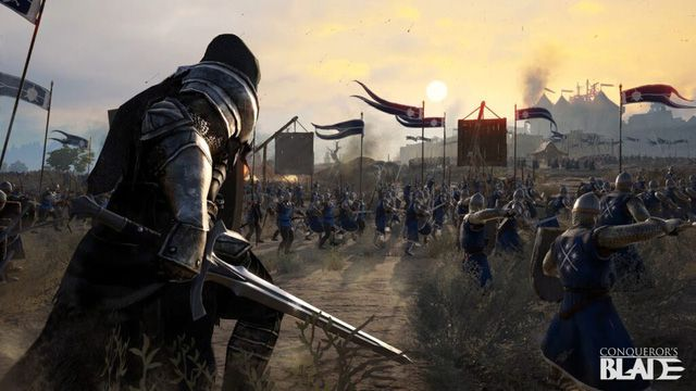 Top 5 game hiệp sĩ thời trung cổ hay nhất trên PC hiện nay (5)