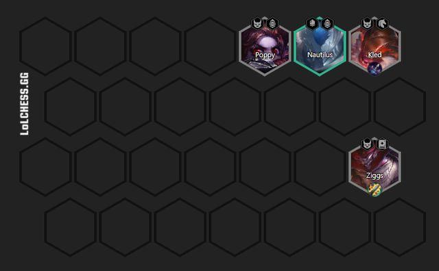 Kinh nghiệm leo rank ĐTCL với team Ác Quỷ ở phiên bản 11.14 (2)