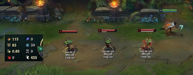 LMHT: Mẹo hay khi chơi tướng mới Akshan giúp tỷ lệ chiến thắng cao hơn (2)