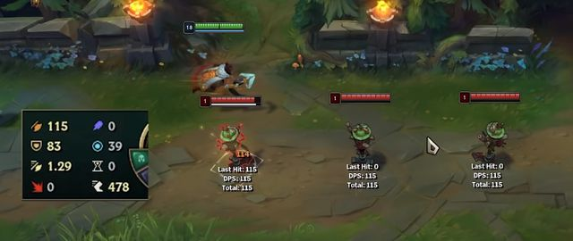 LMHT: Mẹo hay khi chơi tướng mới Akshan giúp tỷ lệ chiến thắng cao hơn (3)